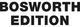 Bosworth Edition