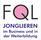 FQL - Jonglieren im Business und in der Weiterbildung