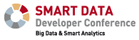 SMART DATA Developer Conference 2016