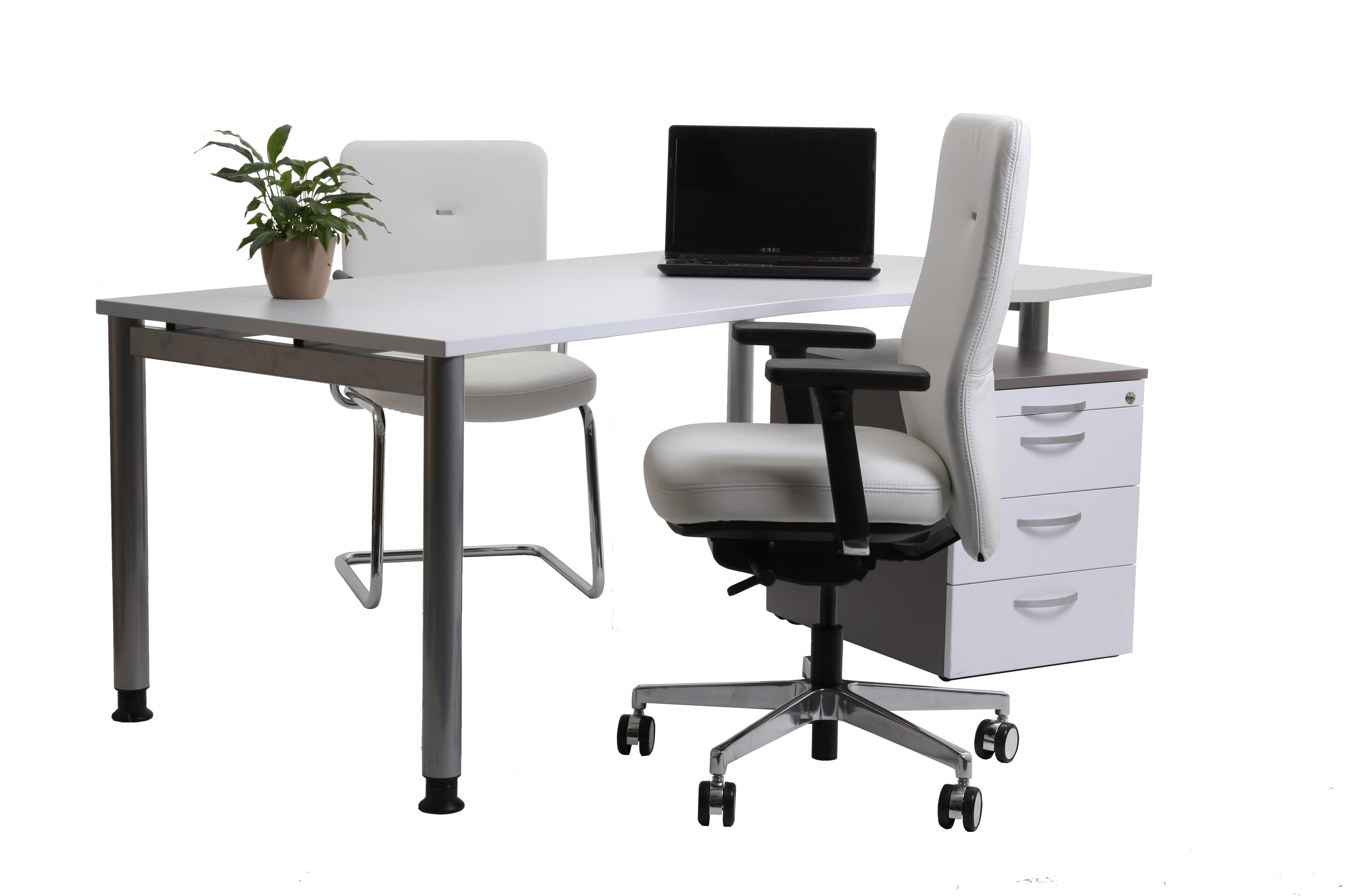 Ergonomischer Bürostuhl agilis - Arbeitsplatz