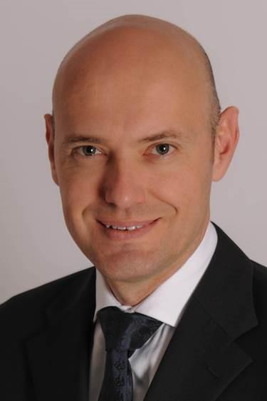 Marcel Wiedemeier, Head of Business Area