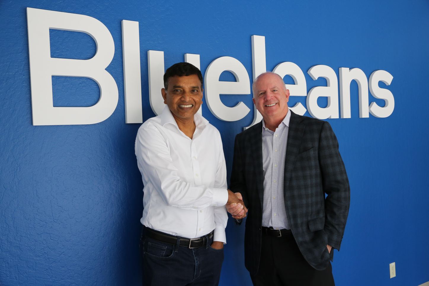 Top Management von BlueJeans Network
