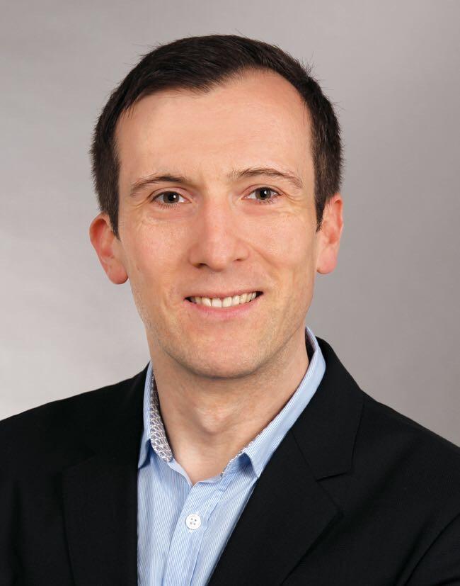 Charles Jäckisch