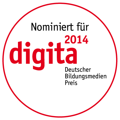 Nominierung digita 2014