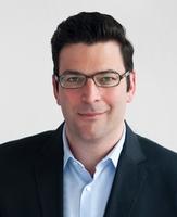 Dariusch Hosseini, Managing Director Exponential Interactive Deutschland, setzt mit der 100 Prozent Viewability Garantie bei VDX-Videowerbeformaten einen Trend