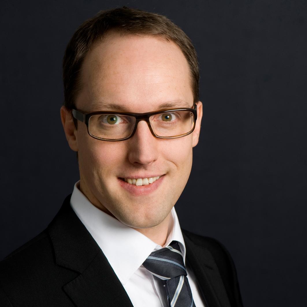 Congree-CEO Stefan Kreckwitz