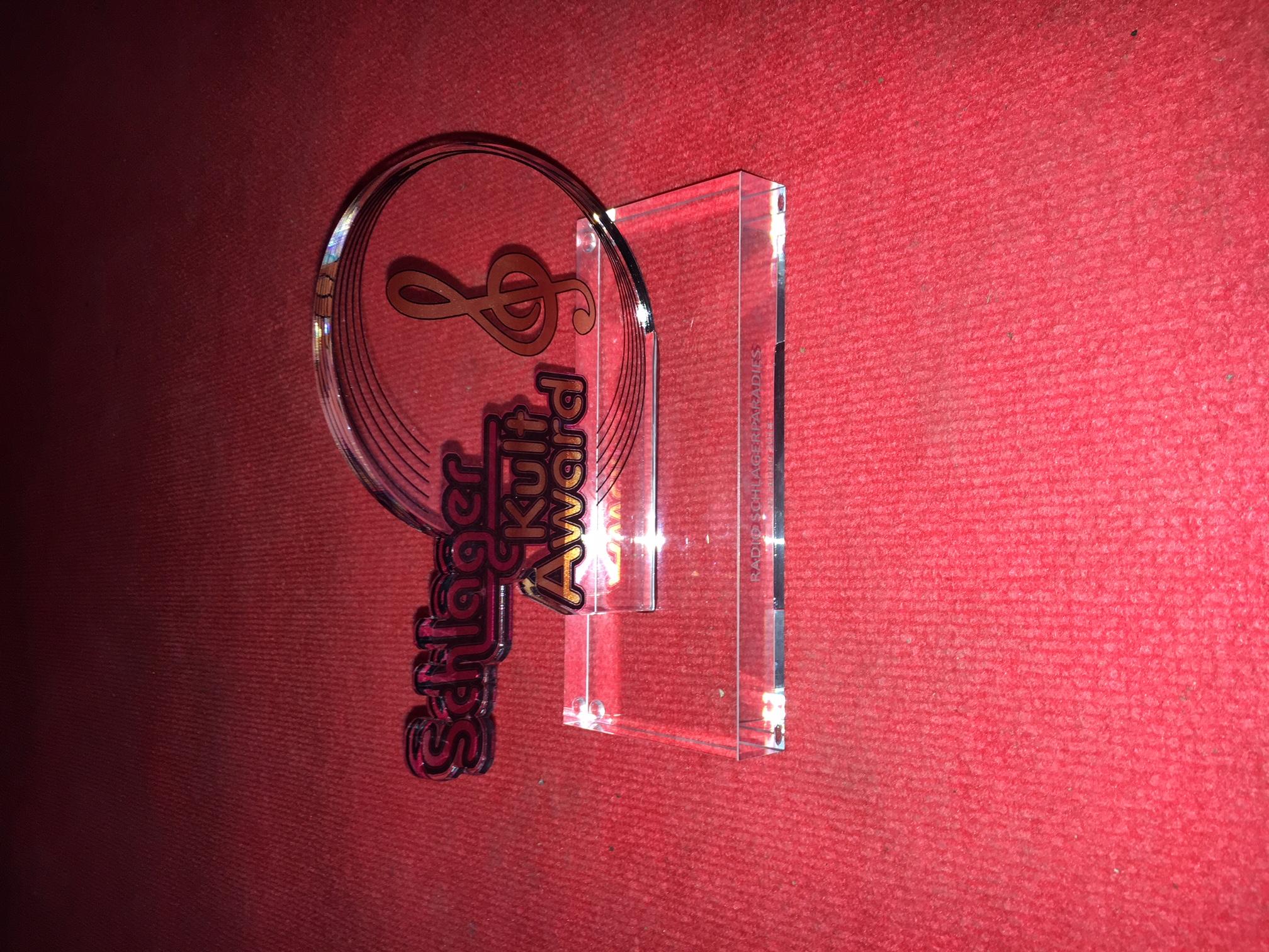 Der Schlagerkult-Award