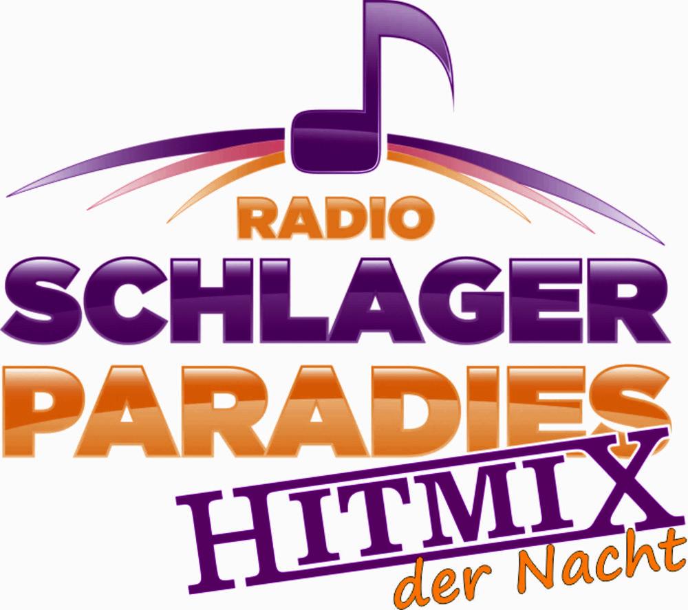 Logo Hitmix der Nacht