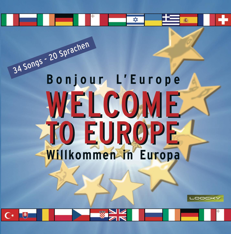 Europäischer Songcontest