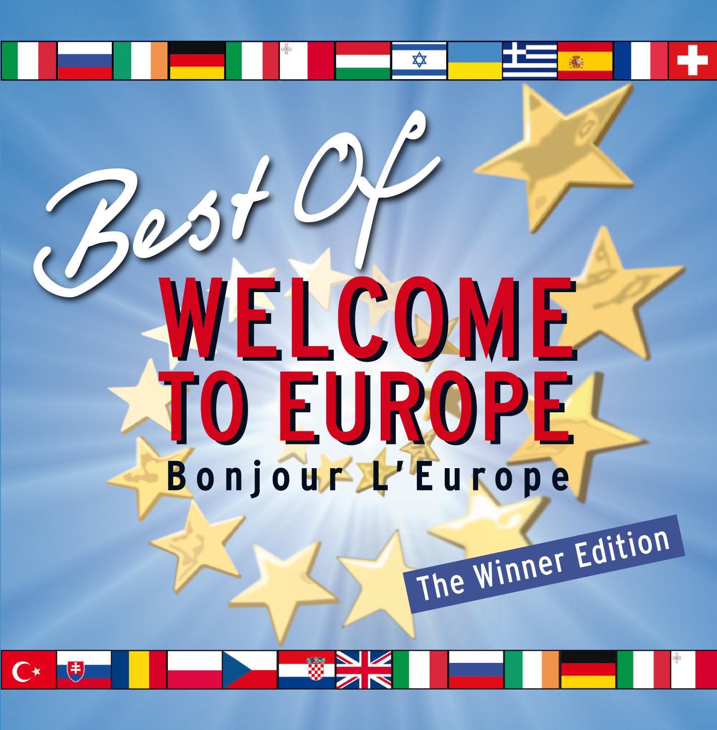 Hörtrip durch Europa: