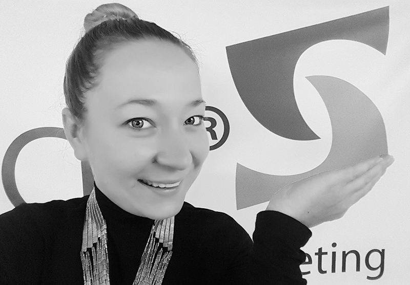 Irina Lutz, Head of Affiliate-Marketing bei SuperClix s/w