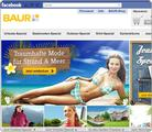 BAUR Facebook Shop