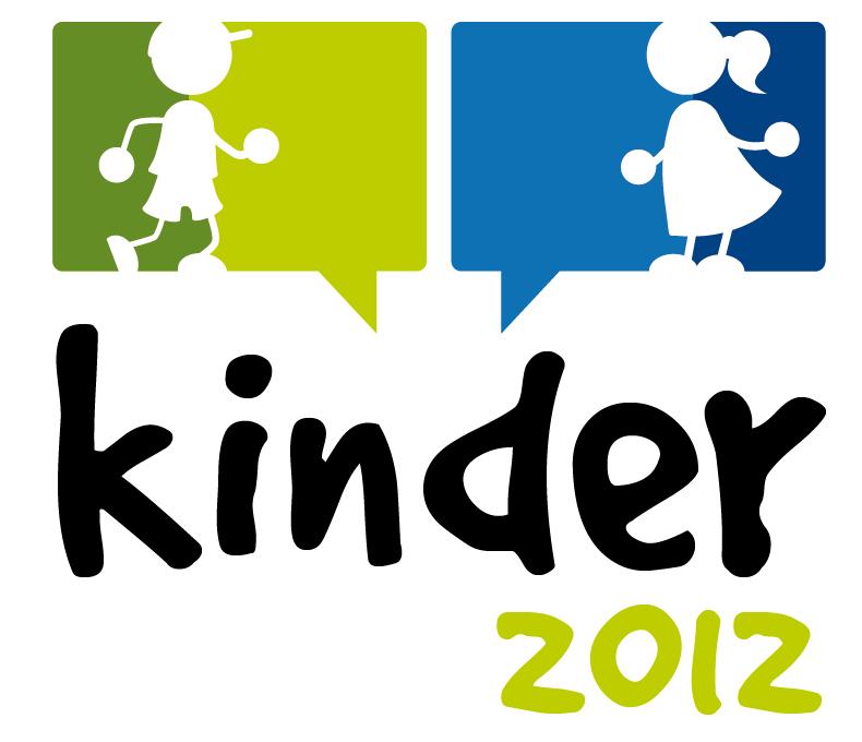 Logo KINDER 2012