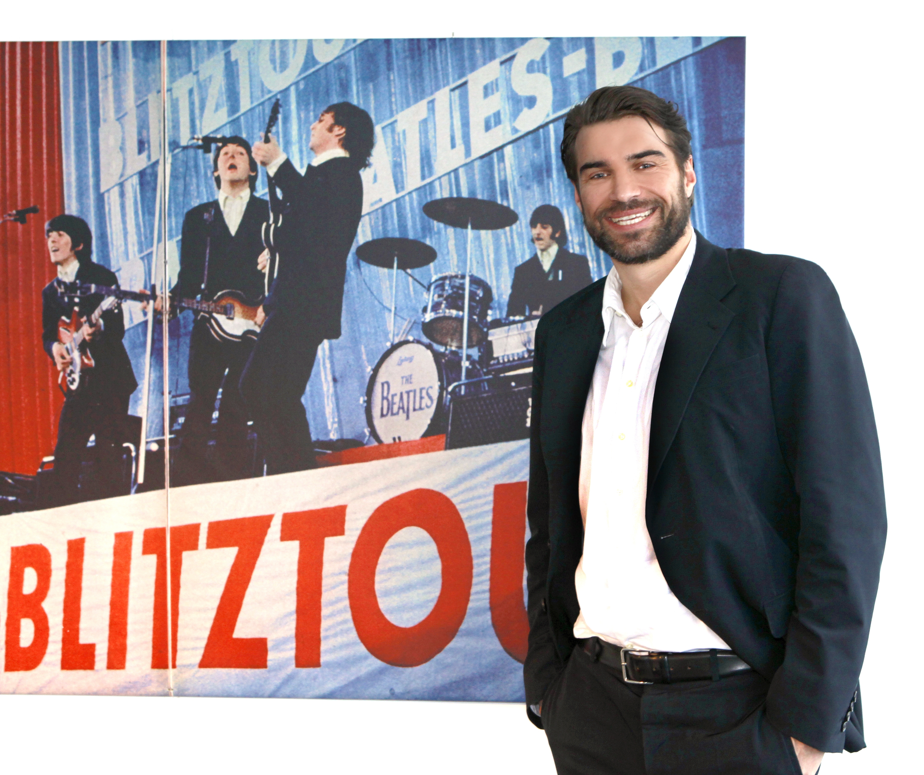 Referent KINDER 2012 - Stefan Gröner