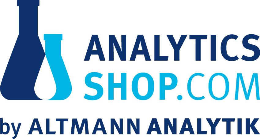 Logo Altmann Analytik