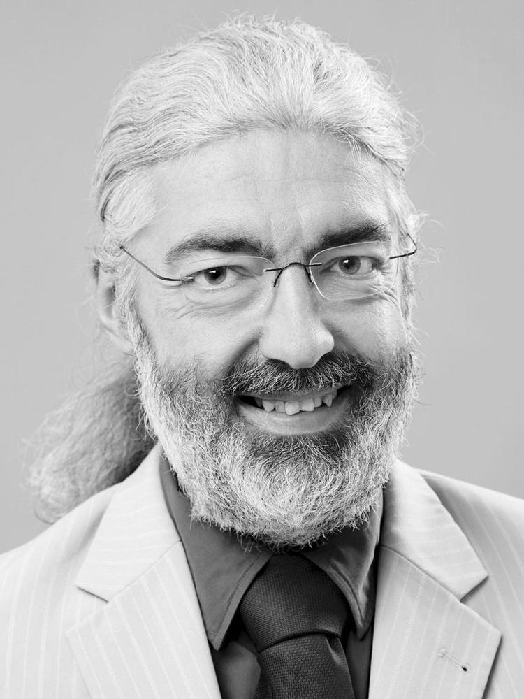 iBusiness-Herausgeber Joachim Graf