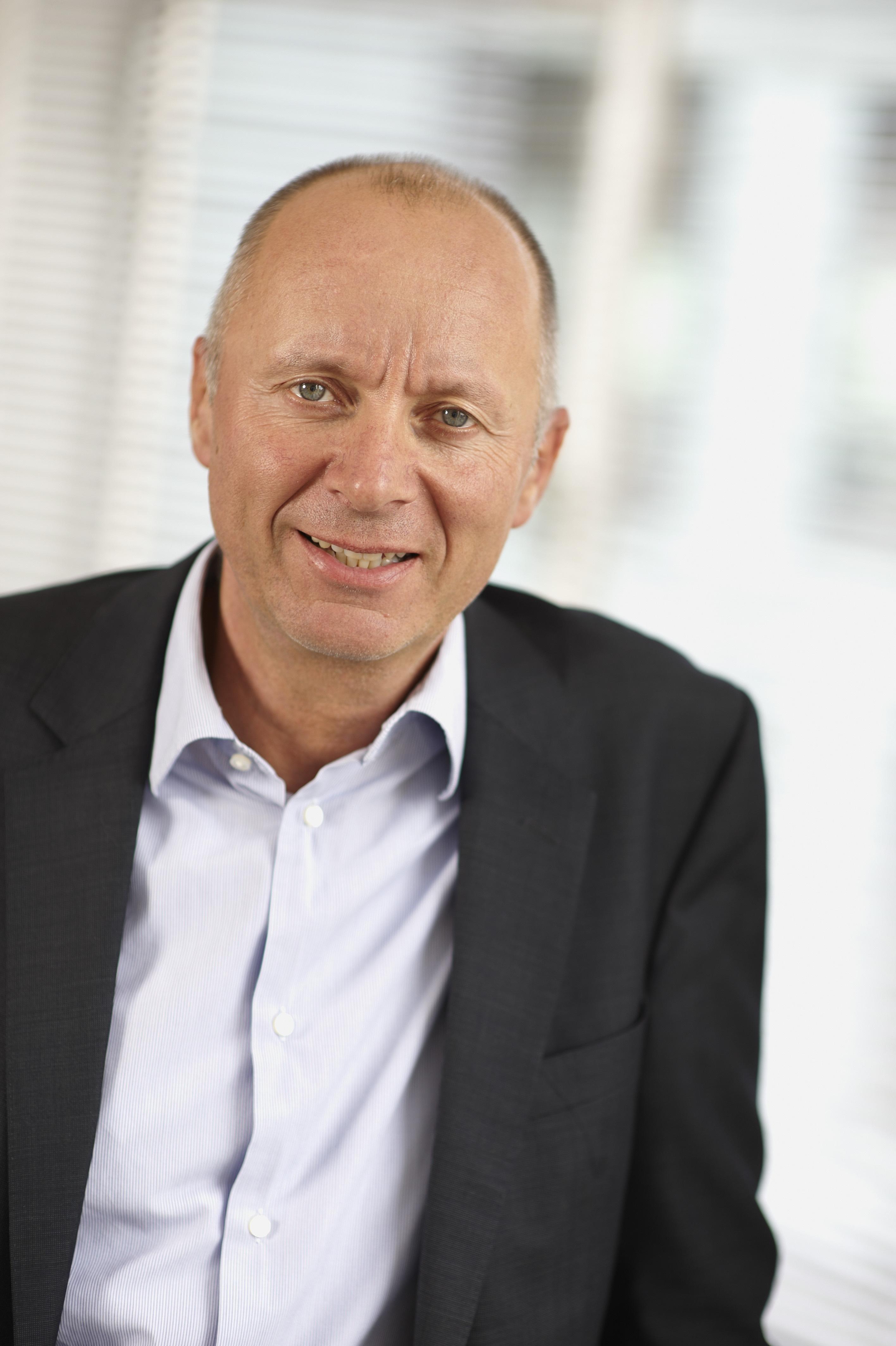 ONEtoONE-Geschäftsführer Johannes Jagusch