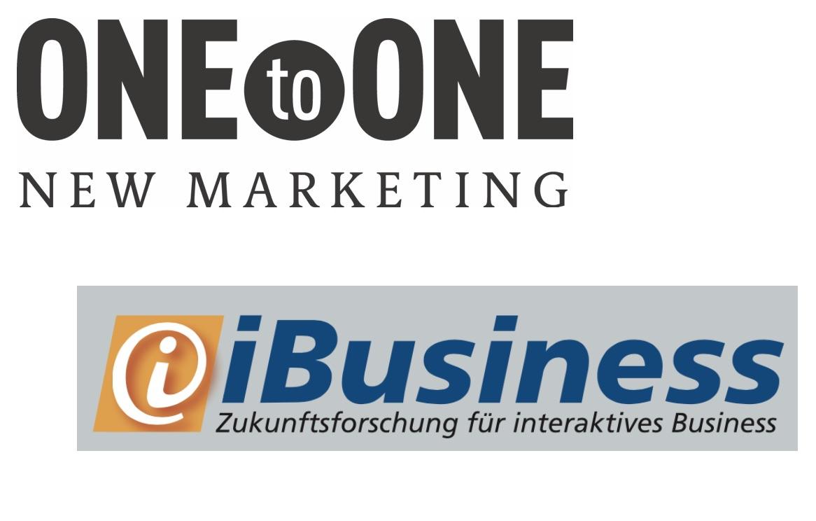 Logos ONEtoONE / iBusiness