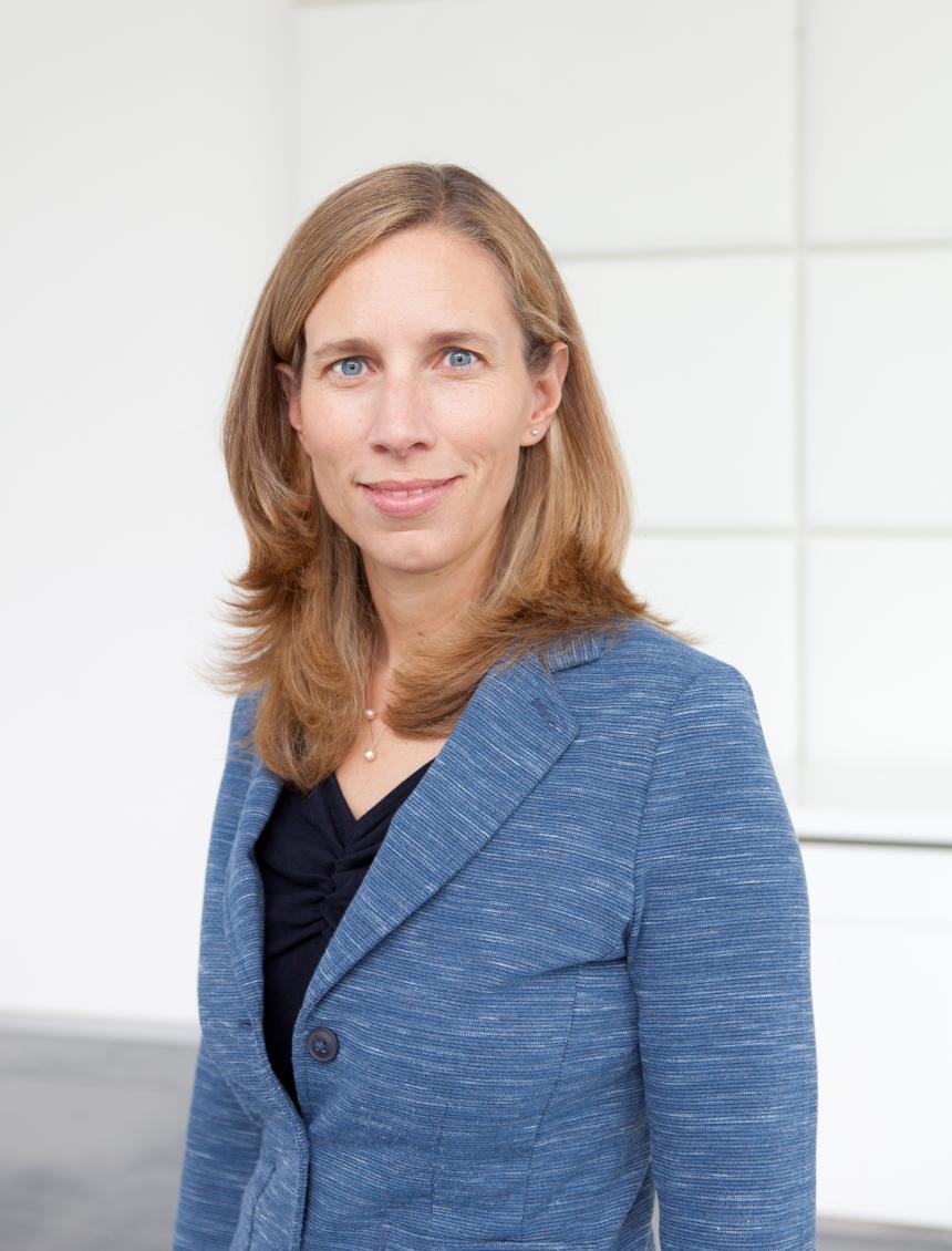 Christina Rose (Redaktionsleitung ONEtoONE)