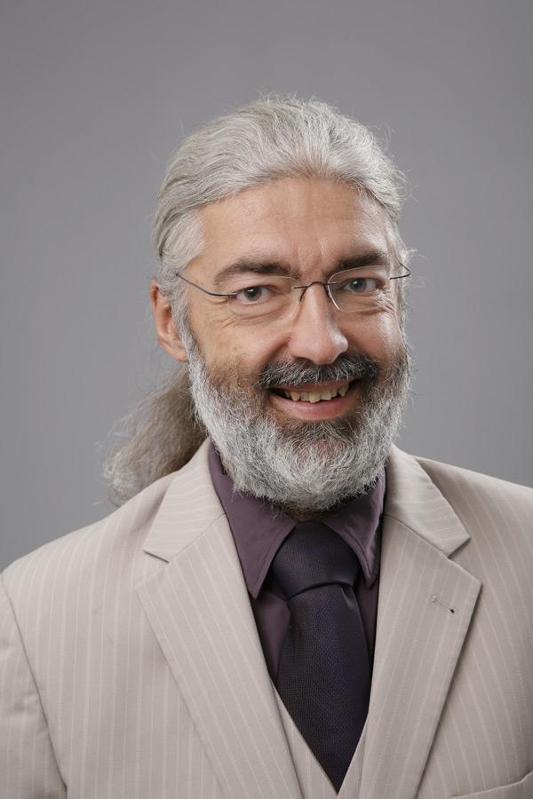 Joachim Graf (Chefredakteur ONEtoONE)