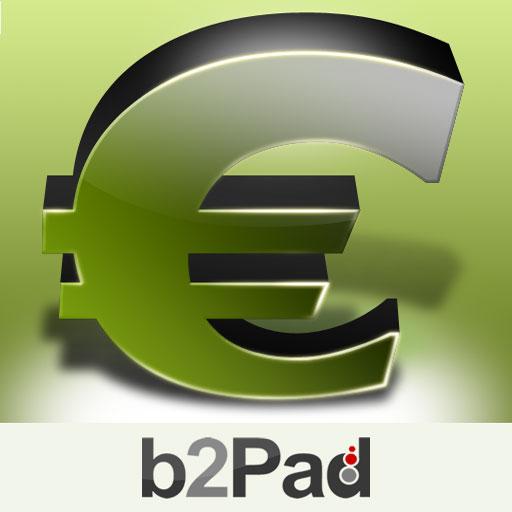 Fördermittel-App: Logo