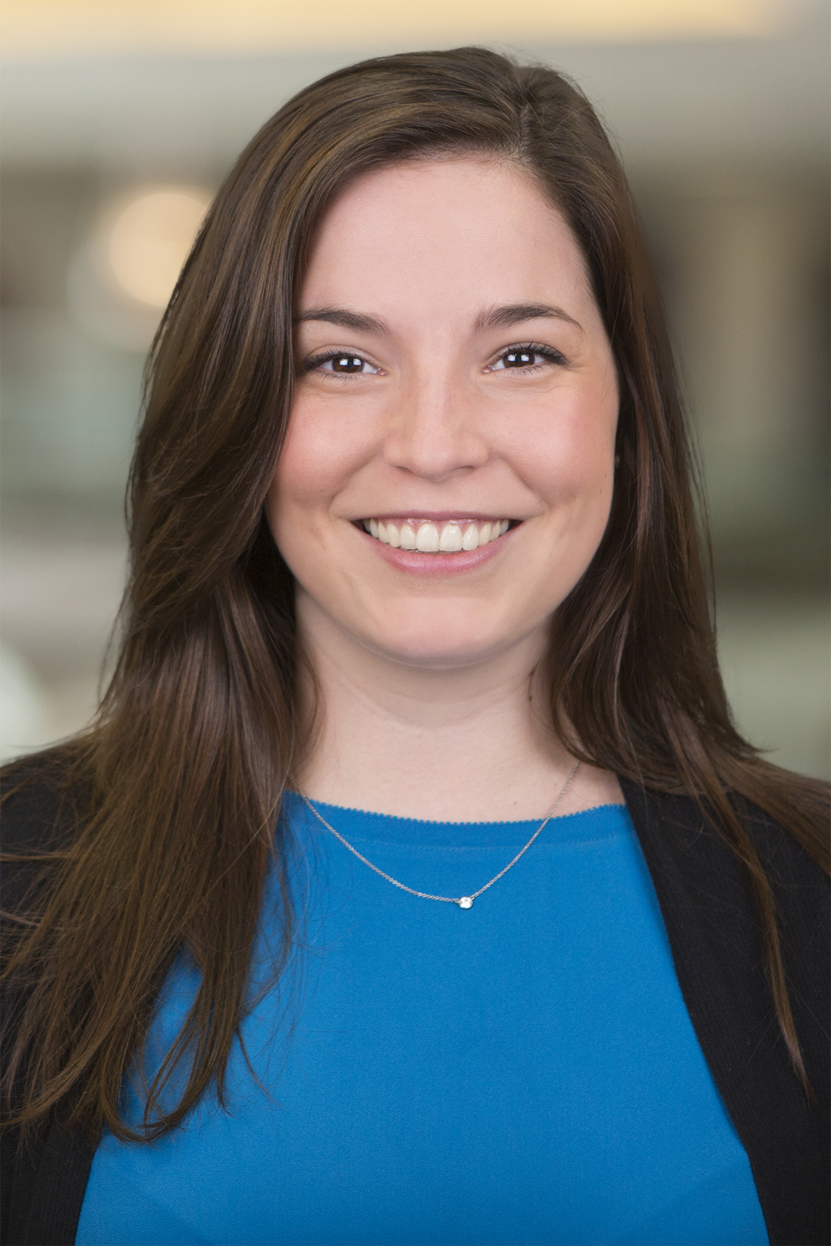 Michelle Besson, Analystin bei Forrester Research UK, h�lt die Opening Keynote auf der etailment WIEN