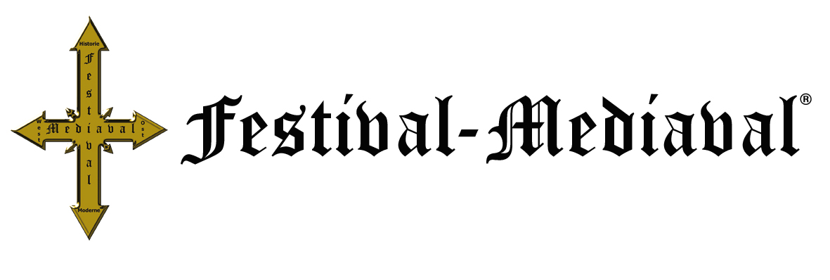 Logo Festival-Mediaval