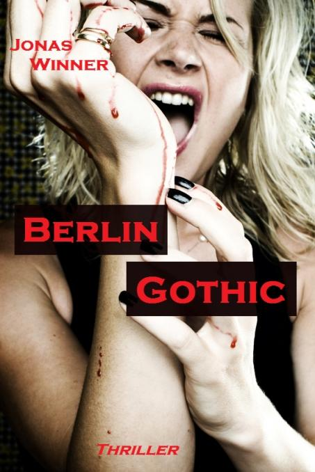 Jonas Winner - Berlin Gothic