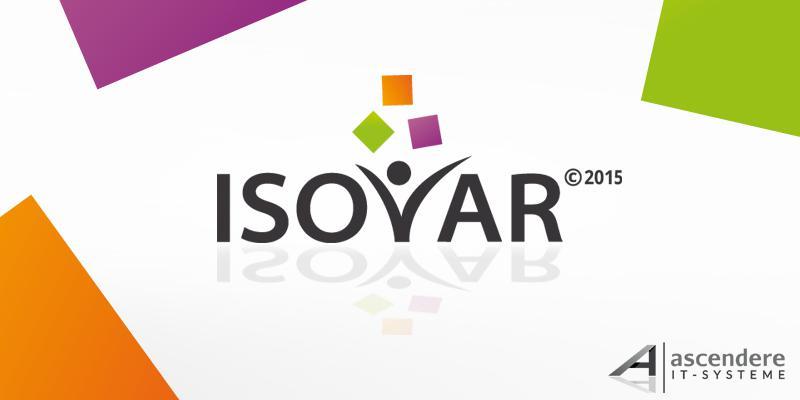 Isovar - integrierte Softwarel�sung f�r privat Krankenversicherte
