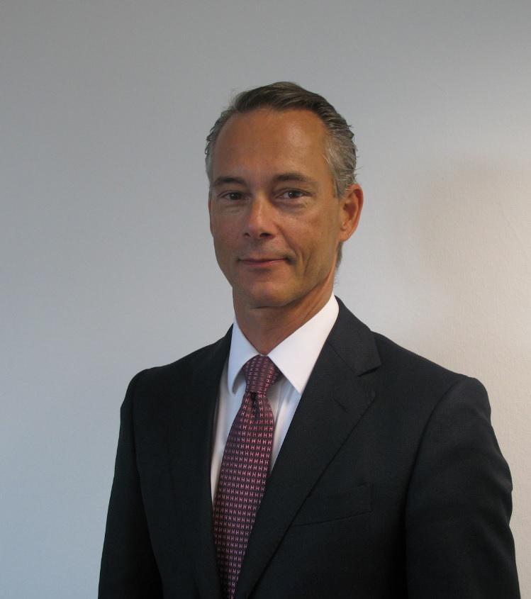 Ulrich Schmitt - neuer D+S der D+S Gruppe