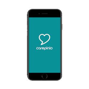 carepinio App