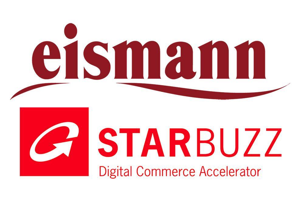 Logo eismannn STARBUZZ