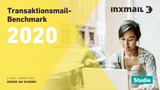 Inxmail Transaktionsmail-Benchmark 2020