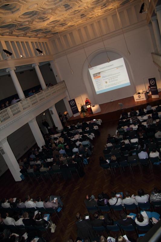 SEMSEO 2011 Beethovensaal