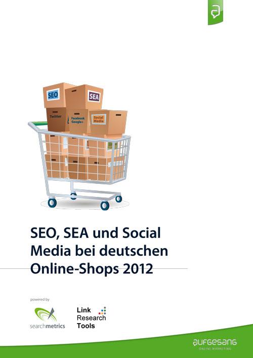 Aufgesang E-Commerce-Studie