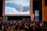 Branchentreff bei Langmatz: 9. Breitband-Symposium erlebt neuen Besucherrekord