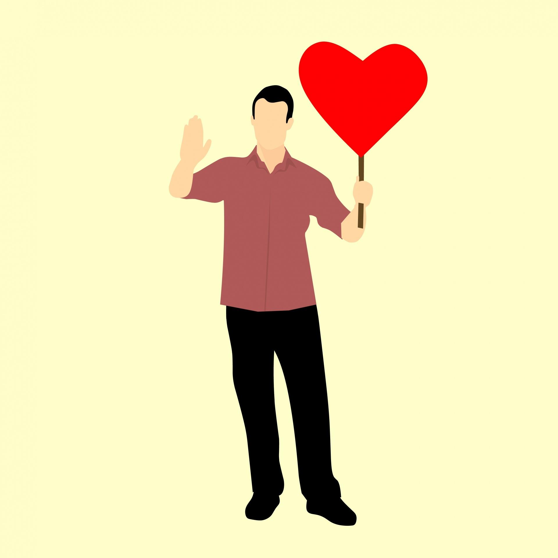 Dating-Studie: Dies sind die vier Dating-Typen