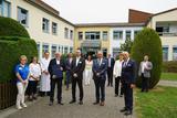 Eröffnung Bad Neuenahr-Ahrweiler