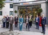 Eröffnung der Jugendherberge Speyer