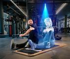 Prime Time fitness bietet kostenlose Mitgliedschaft für Online Training