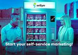 Sellyo - start your self-service marketing