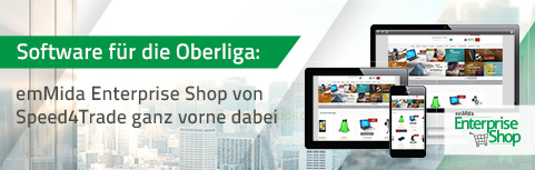 emMida Enterprise Shop von Speed4Trade