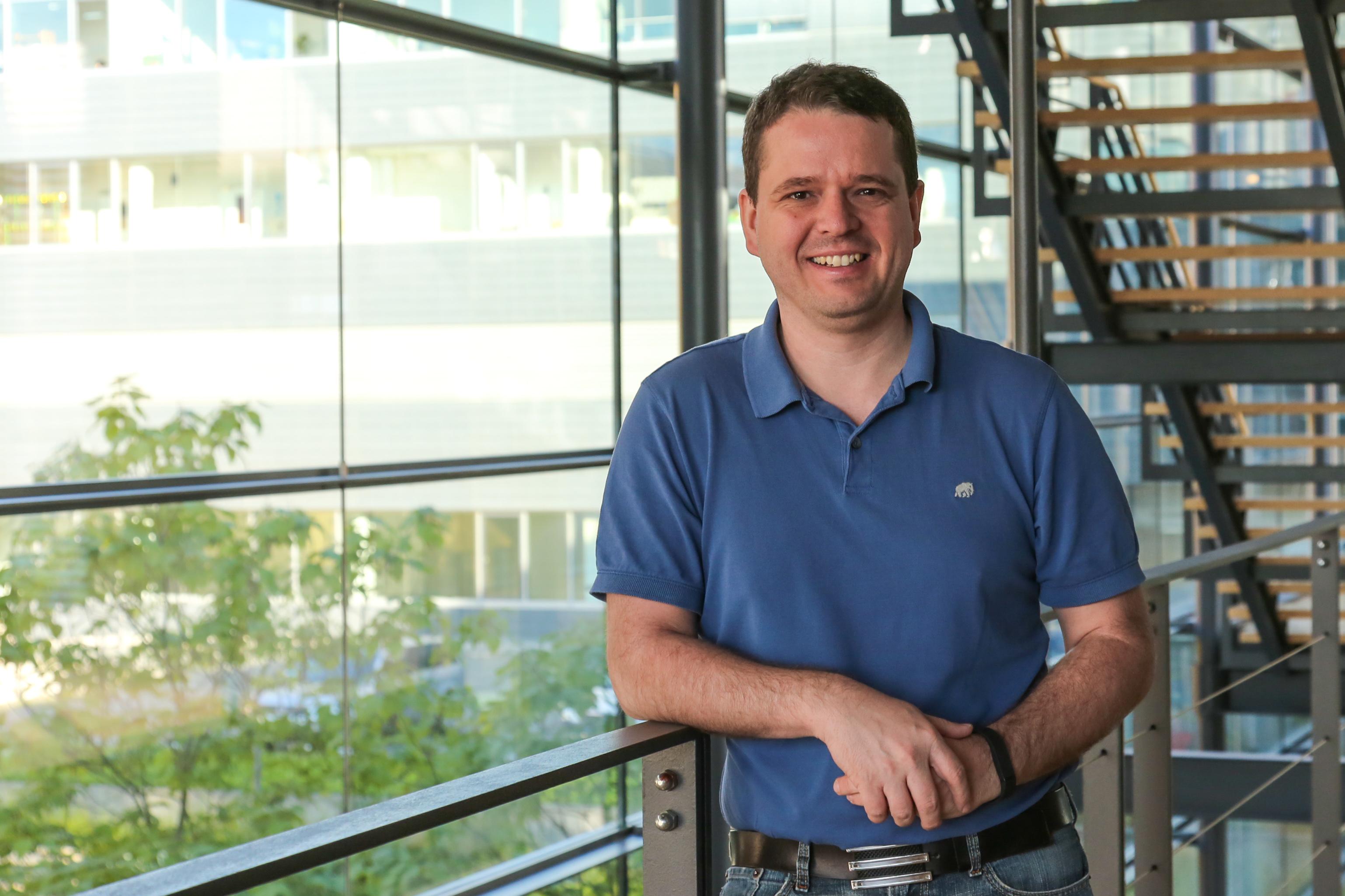 Dirk Hendel - Neuer Global E-Commerce Manager der AGETO Service GmbH