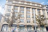 Das neue Domizil von Syzygy liegt im Herzen Frankfurts direkt an der Hauptwache.