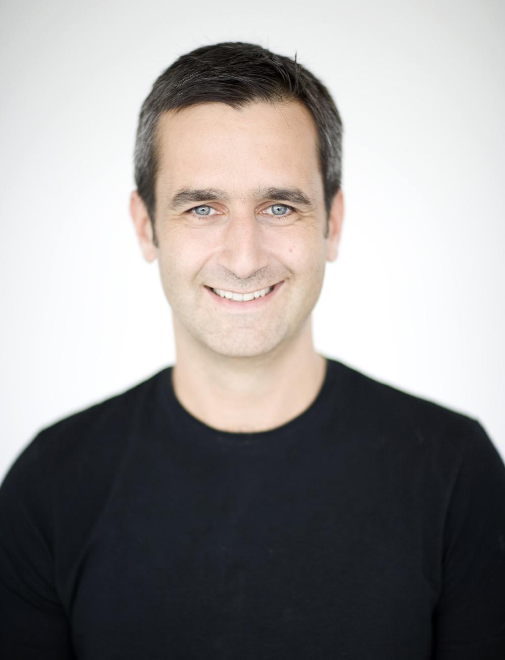 Marco Seiler, CEO SYZYGY AG