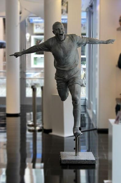 Ronaldo Life-Size DOOB