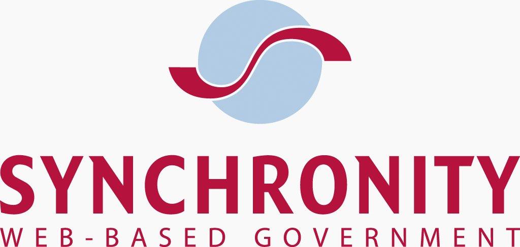 Logo SYNCHRONITY GmbH