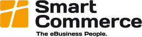 Logo Smart Commerce SE