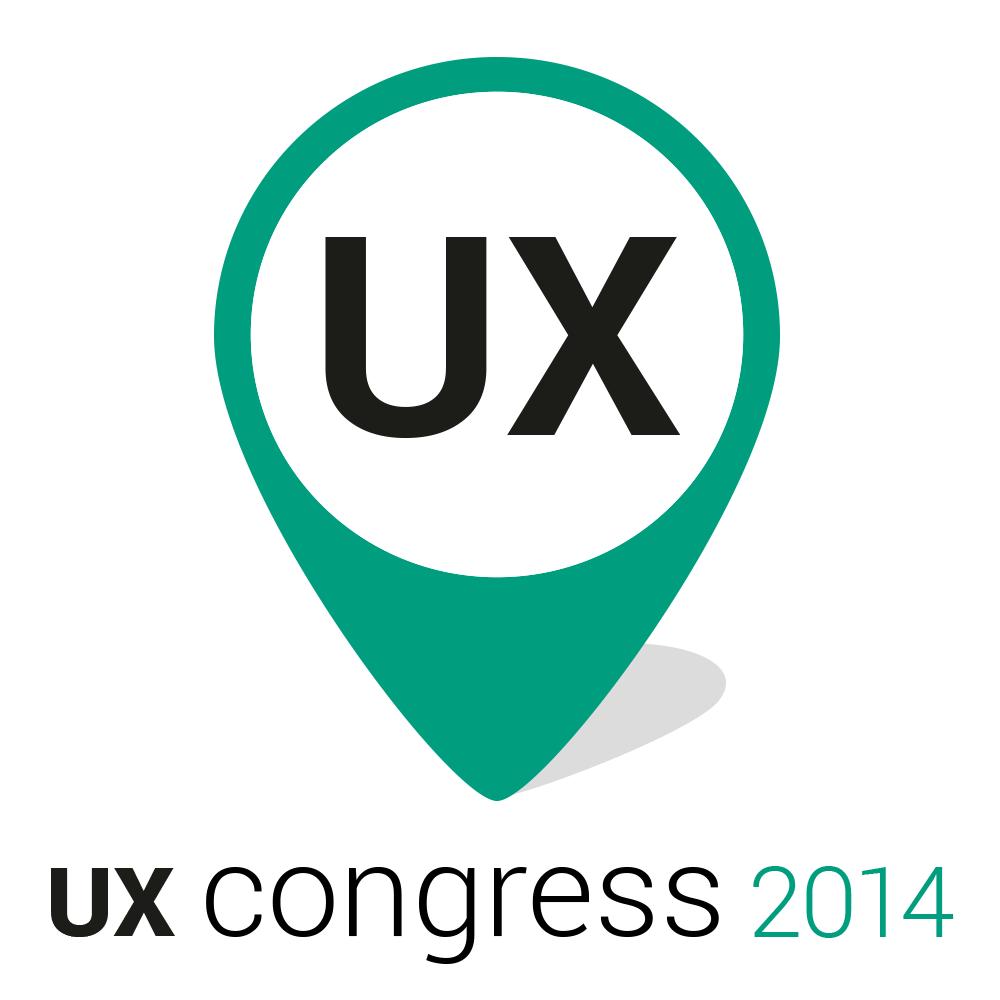 ux-congress Logo quadratisch