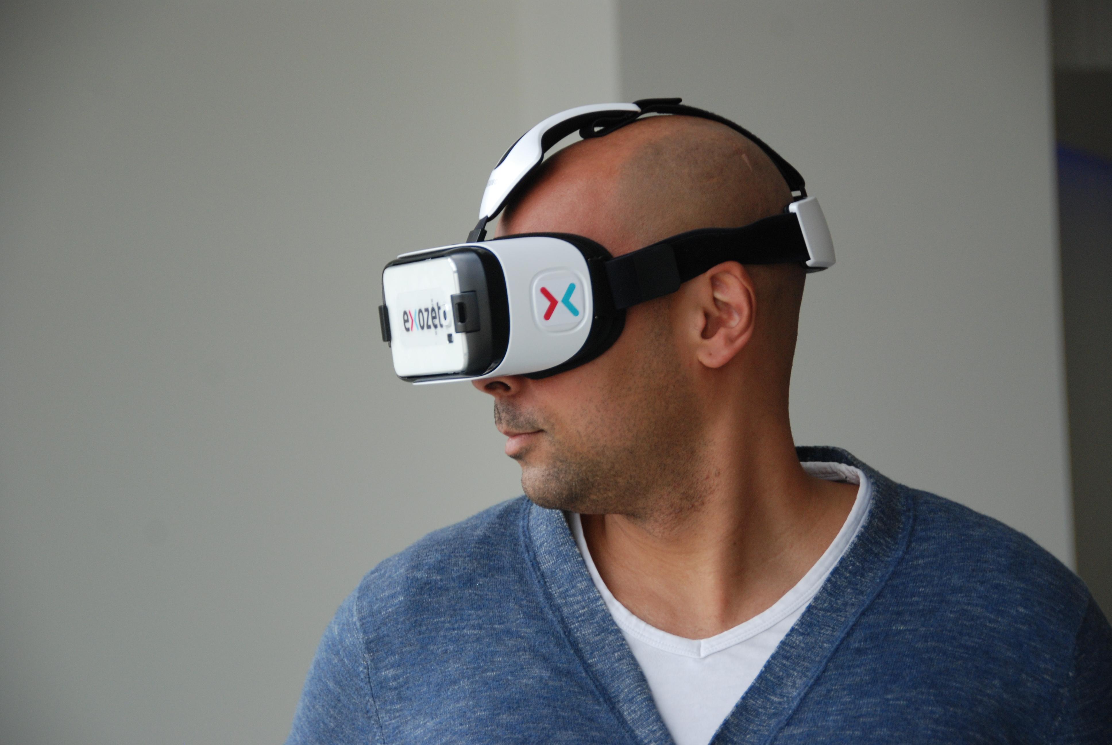 VR braucht neues Storytelling